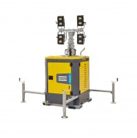 Atlas Copco HiLight  B5+