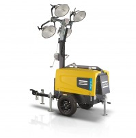 ATLAS COPCO HiLight V4