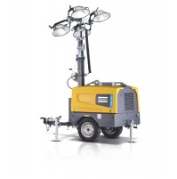 ATLAS COPCO HiLight V4W