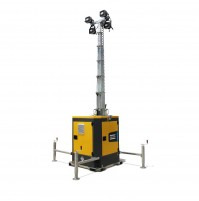 Atlas Copco HiLight Z3+