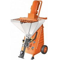 RITMO M FC-230V powercoat, 230 V, 1 Ph, 50 Hz